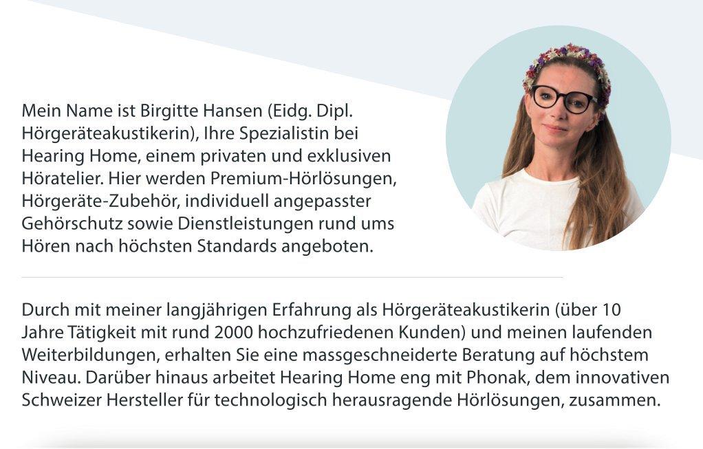 Hearing Home GmbH