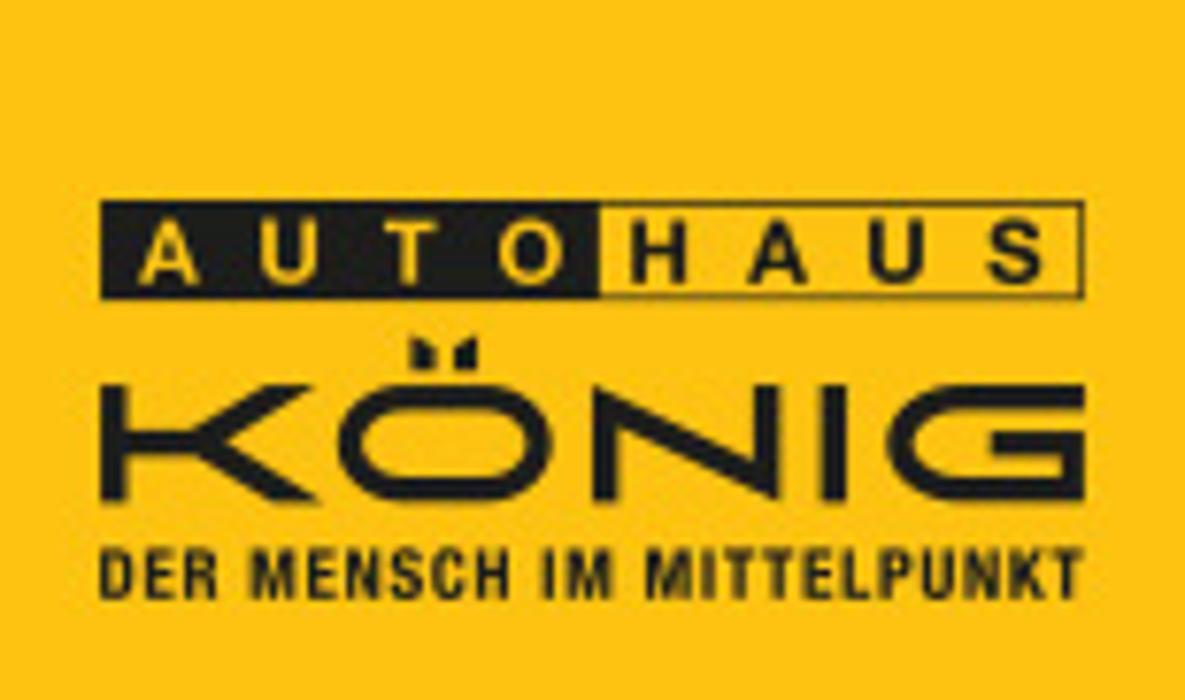 Autohaus König Jeep City Store