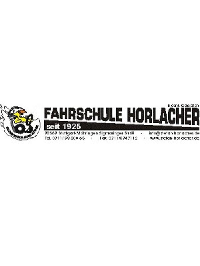 Bild zu Fahrschule Horlacher in Stuttgart