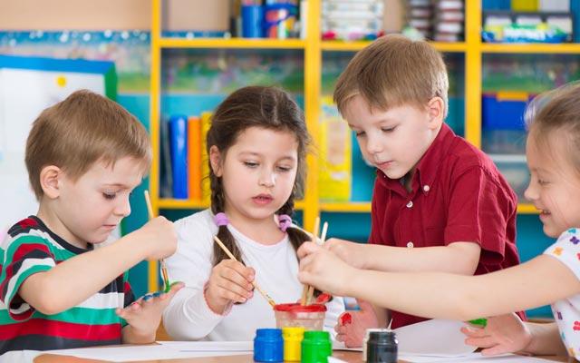 Montessori Pathways