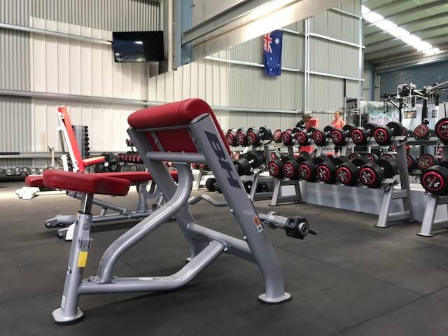 Momentum Fitness Warrnambool