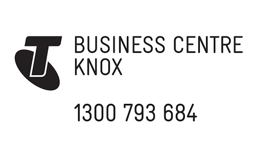 Telstra Business Centre Knox