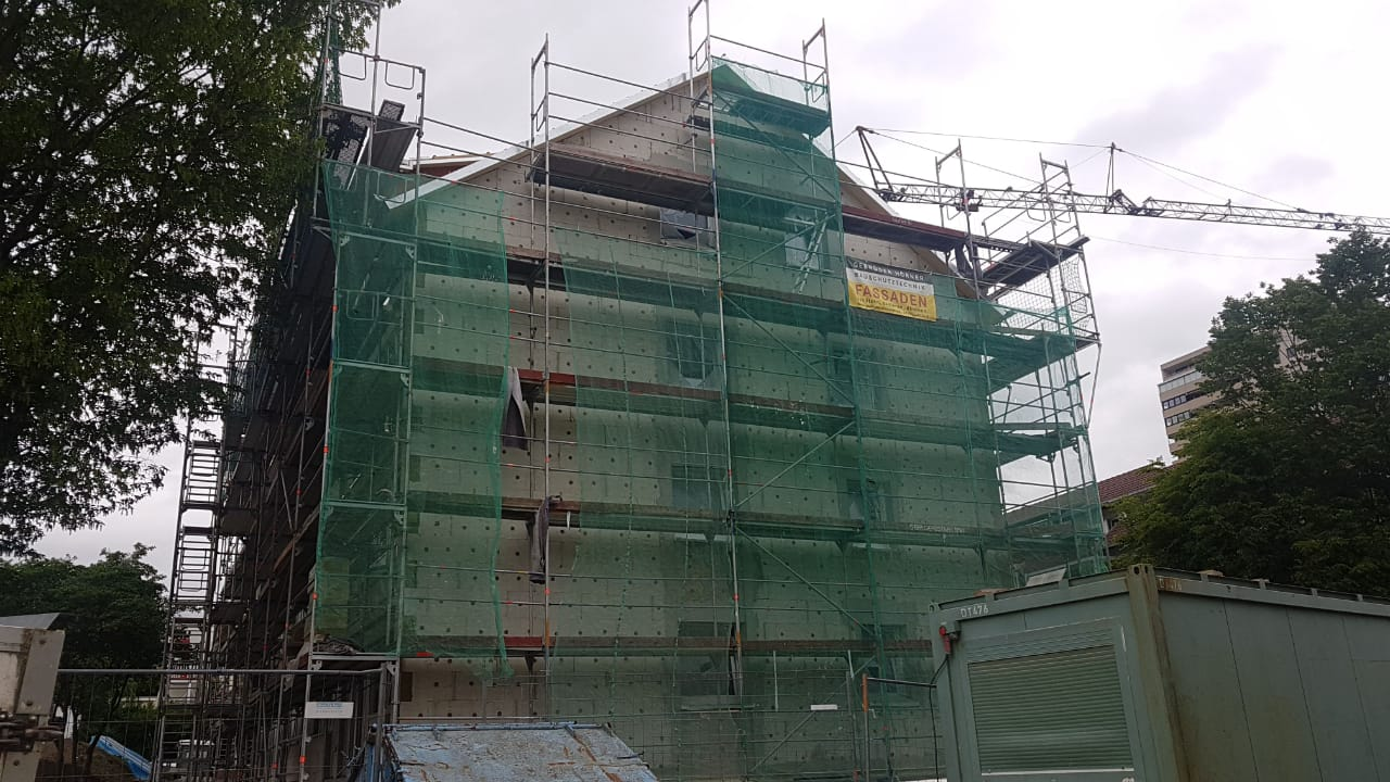 Fortino Fensterbau
