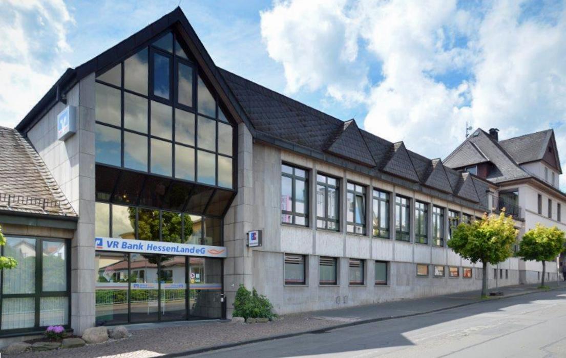 Vermogensmanagement Der Vr Bank Hessenland Eg In 36304 Alsfeld