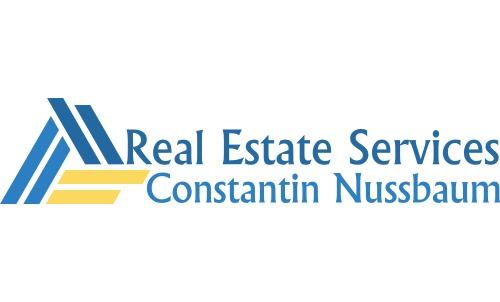 Real Estate Services - Constantin Nussbaum