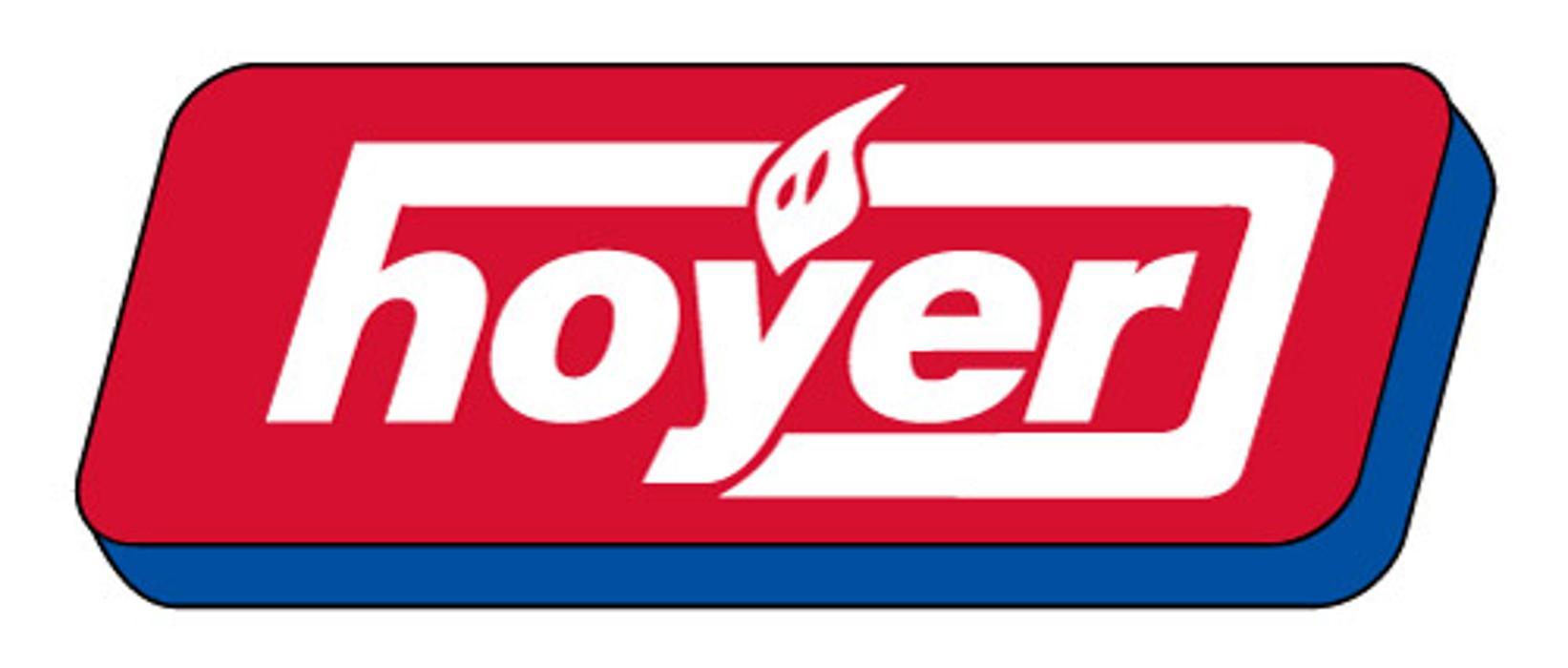 Hoyer Unternehmensgruppe - Logo