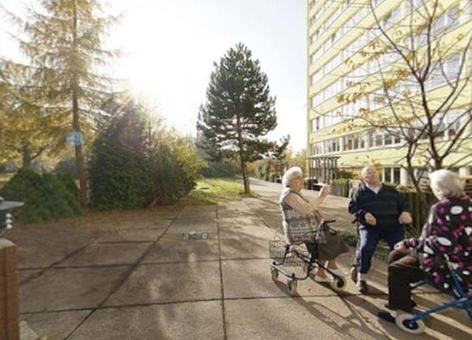 Senioren-Wohnpark Leipzig Am Kirschberg GmbH