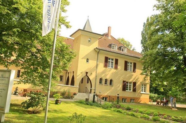 Senioren-Wohnpark Leipzig - Villa Auenwald