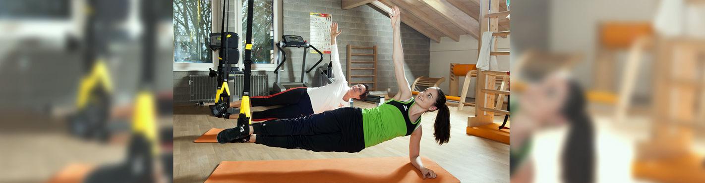 ABC Fitness GmbH