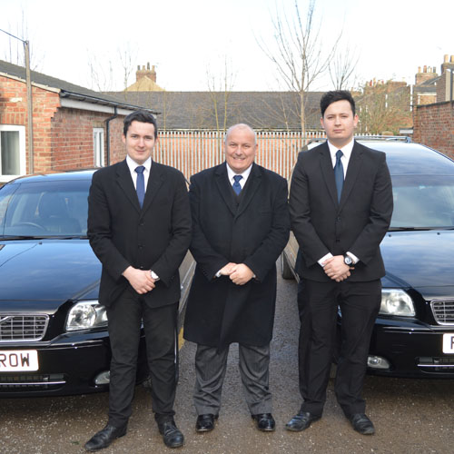 Rowley & Sons Family Funeral Directors York