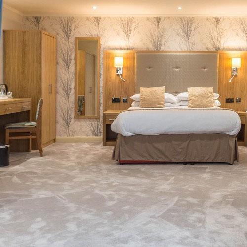 Langstone Cliff Hotel, Devon