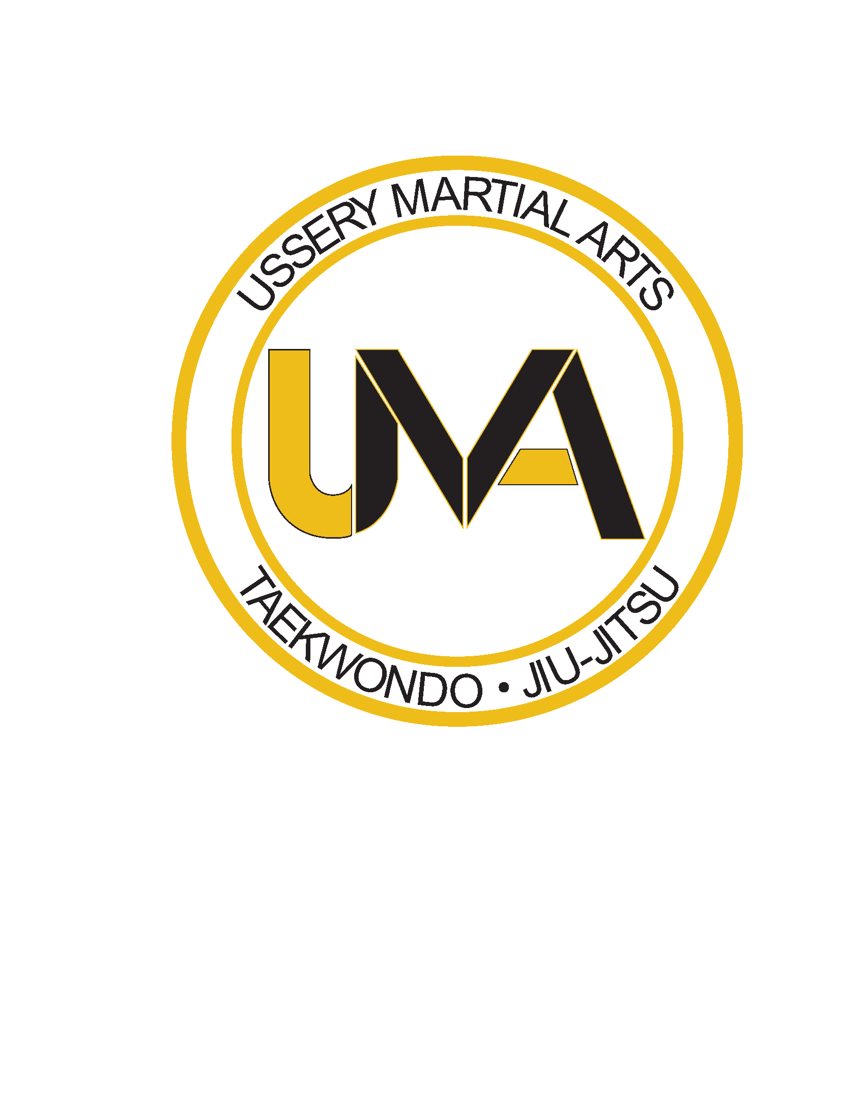 Ussery Martial Arts