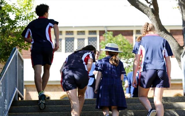 Fotos de Newcastle Grammar School