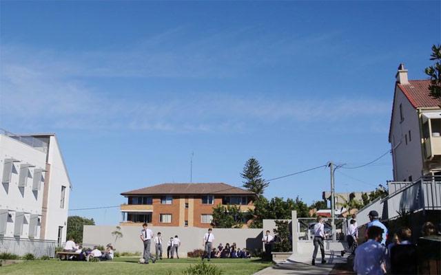 Foto de Newcastle Grammar School Newcastle
