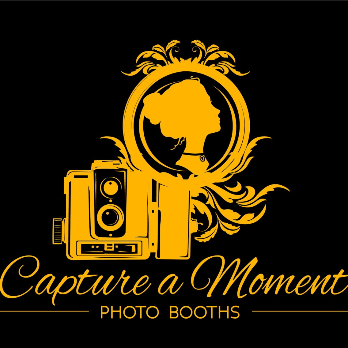 Capture A Moment Photo Booths