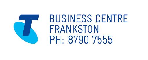Telstra Business Centre Frankston