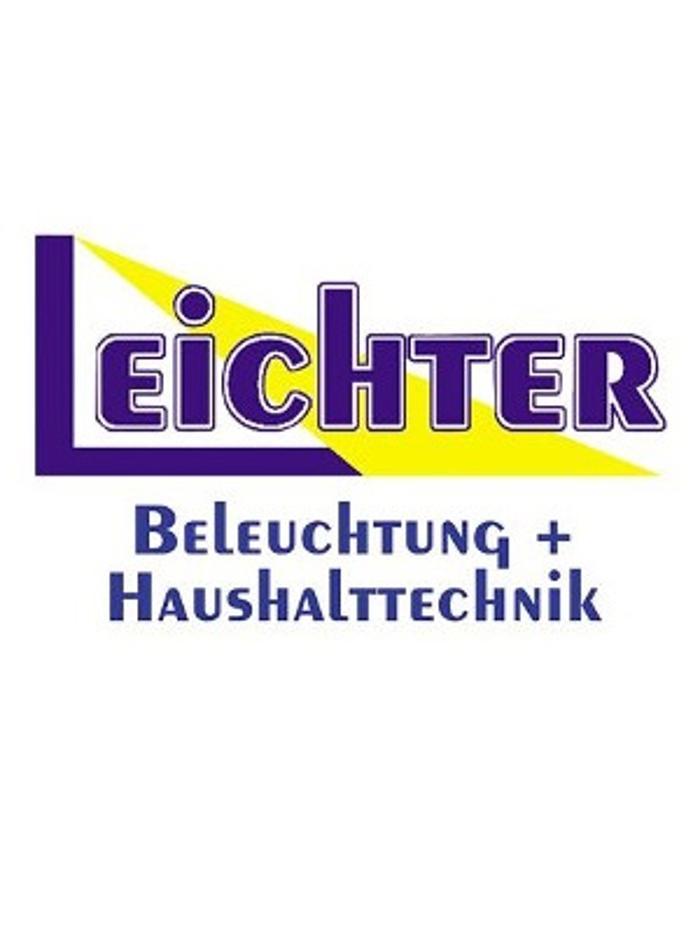 Beleuchtungshaus Leichter