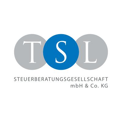 TSL Steuerberatungsgesellschaft mbH & Co.KG Logo