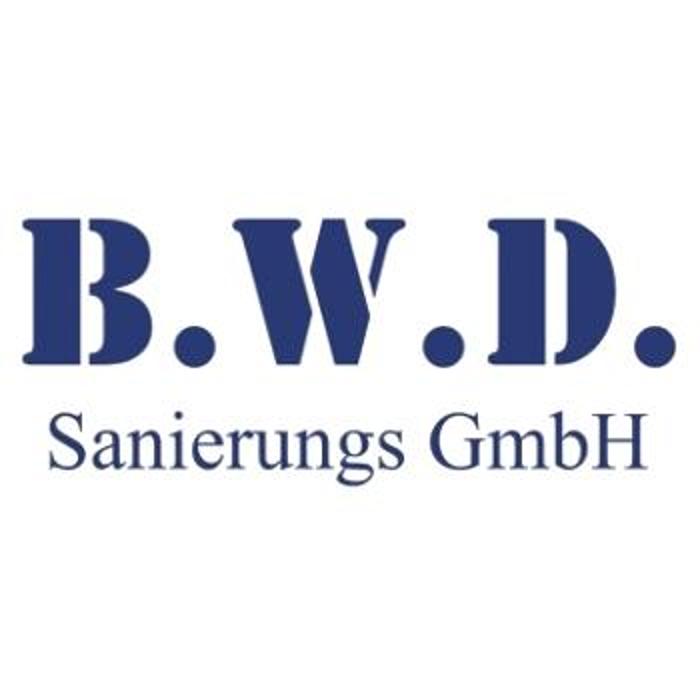 b w d sanierungs systeme gmbh in b nde kirchnerstra e 42. Black Bedroom Furniture Sets. Home Design Ideas