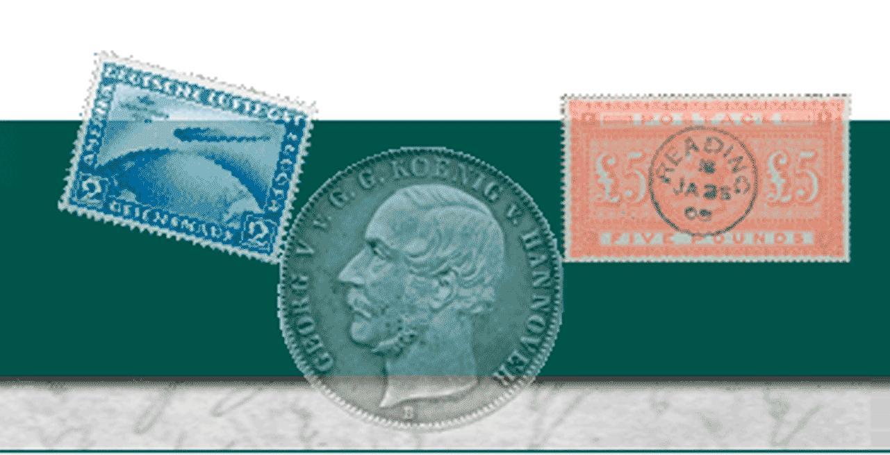 Grobe Briefmarkenauktionen GmbH