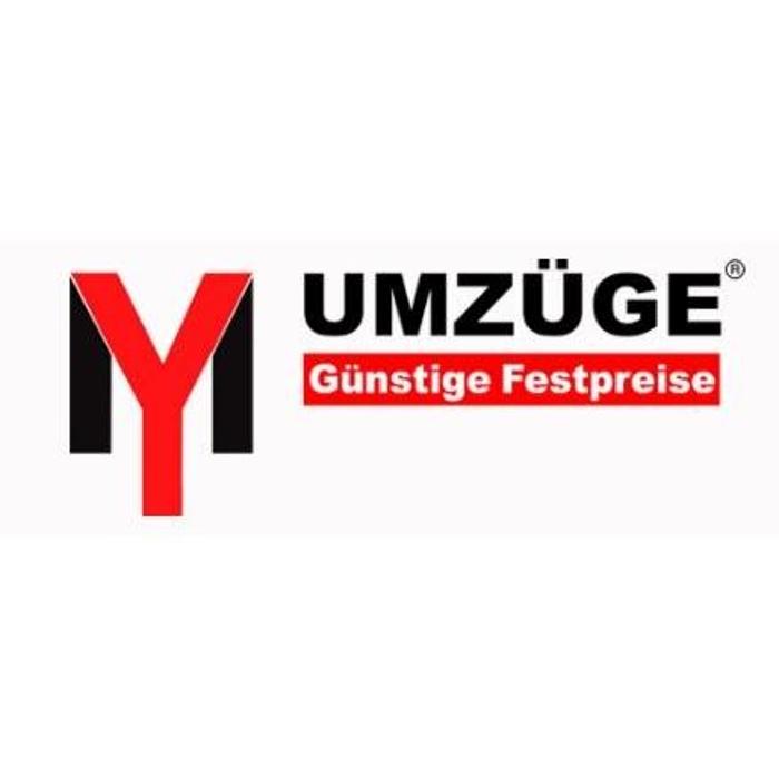 Bild zu M.Y. Umzüge in Paderborn