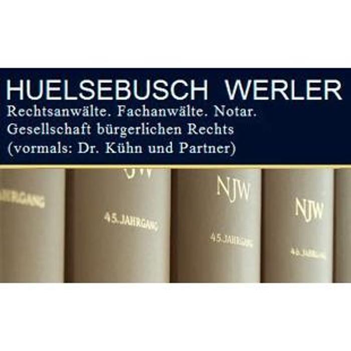 HUELSEBUSCH WERLER GbR