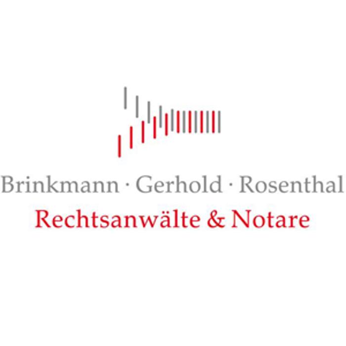 Bild zu Brinkmann, Gerhold, Rosenthal Rechtsanwälte und Notare in Garbsen