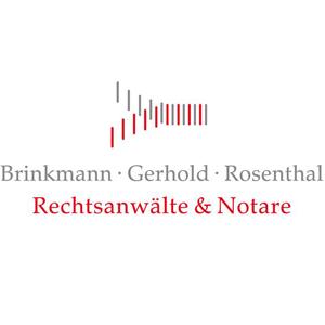 Brinkmann, Gerhold, Rosenthal Rechtsanwälte und Notare