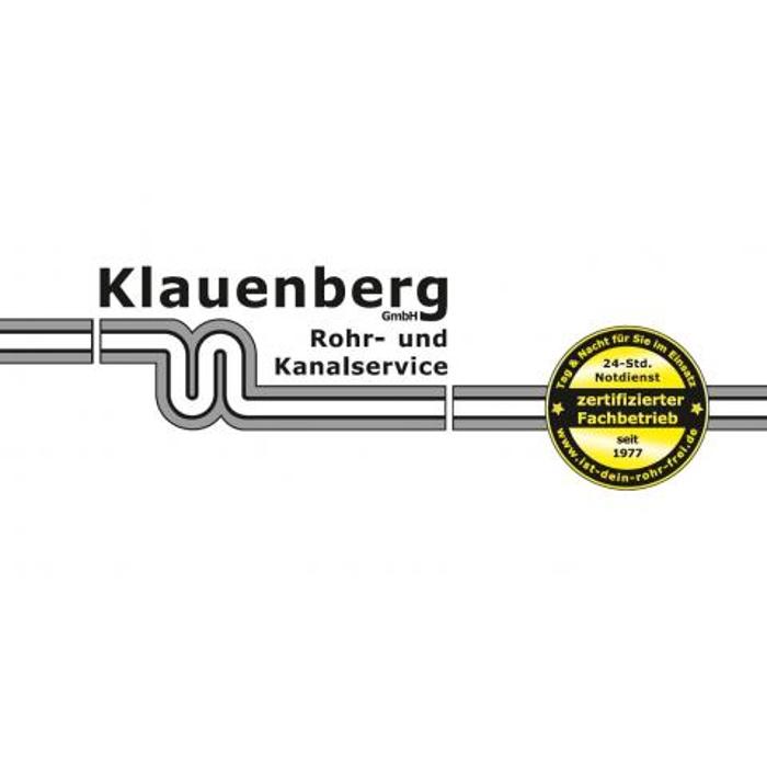 Bild zu Klauenberg GmbH Rohr- und Kanalservice in Hemmingen bei Hannover