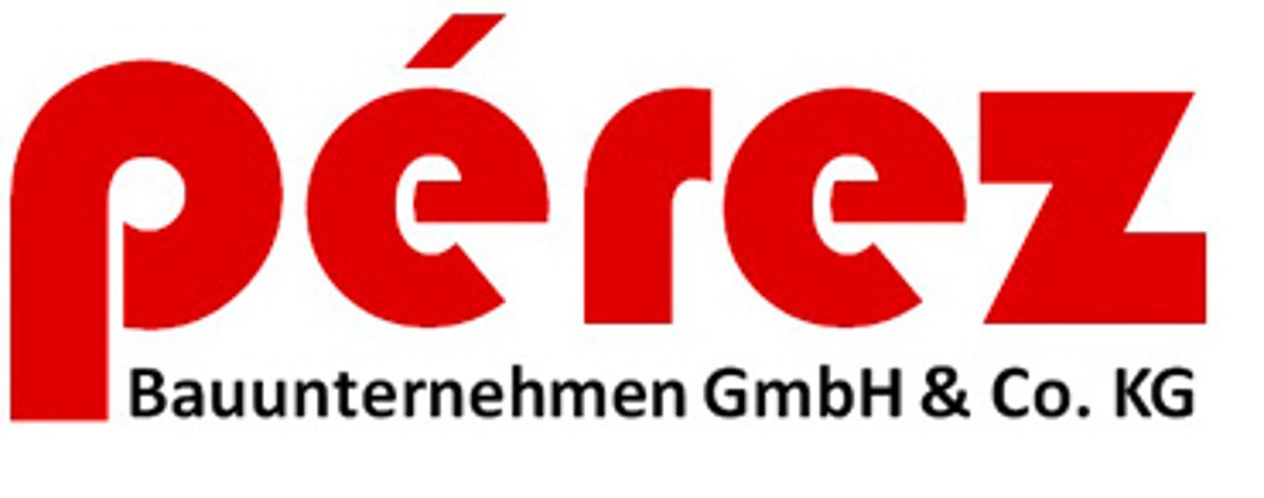 pérez Bauunternehmen GmbH & Co. KG