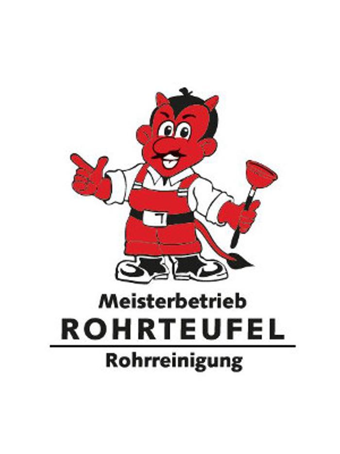 Bild zu Rohrteufel GmbH & Co. KG in Stuttgart