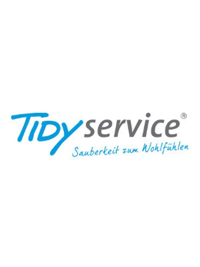 Bild zu TIDYservice Gebäudereinigung GmbH & Co. KG in Pfullingen