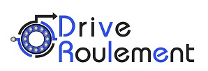 DRIVE ROULEMENT