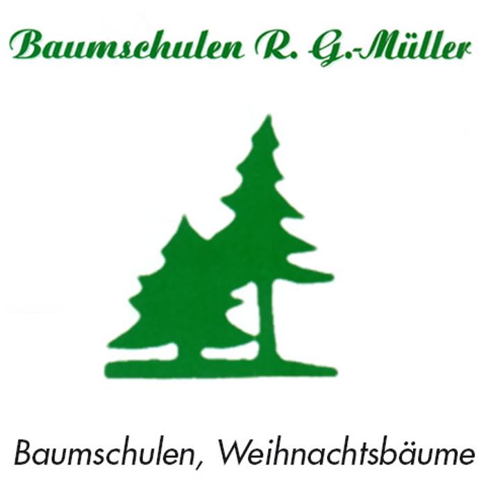 Bild zu Baumschulen R. G. Müller, Inh. Klaus Müller in Langenselbold