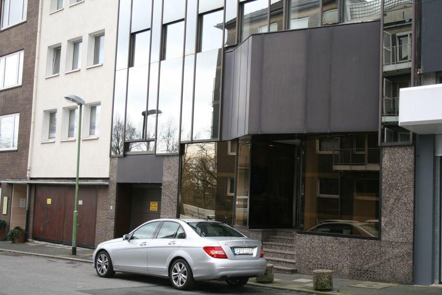 Ausbildungszentrum Essen - Zita Hesse