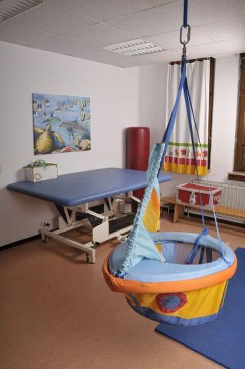 Bettina Schmitt Praxis für Physiotherapie