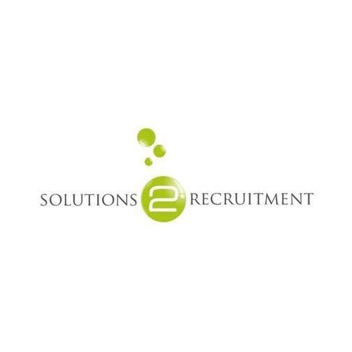 Solutions 2 Recruitment Ltd.