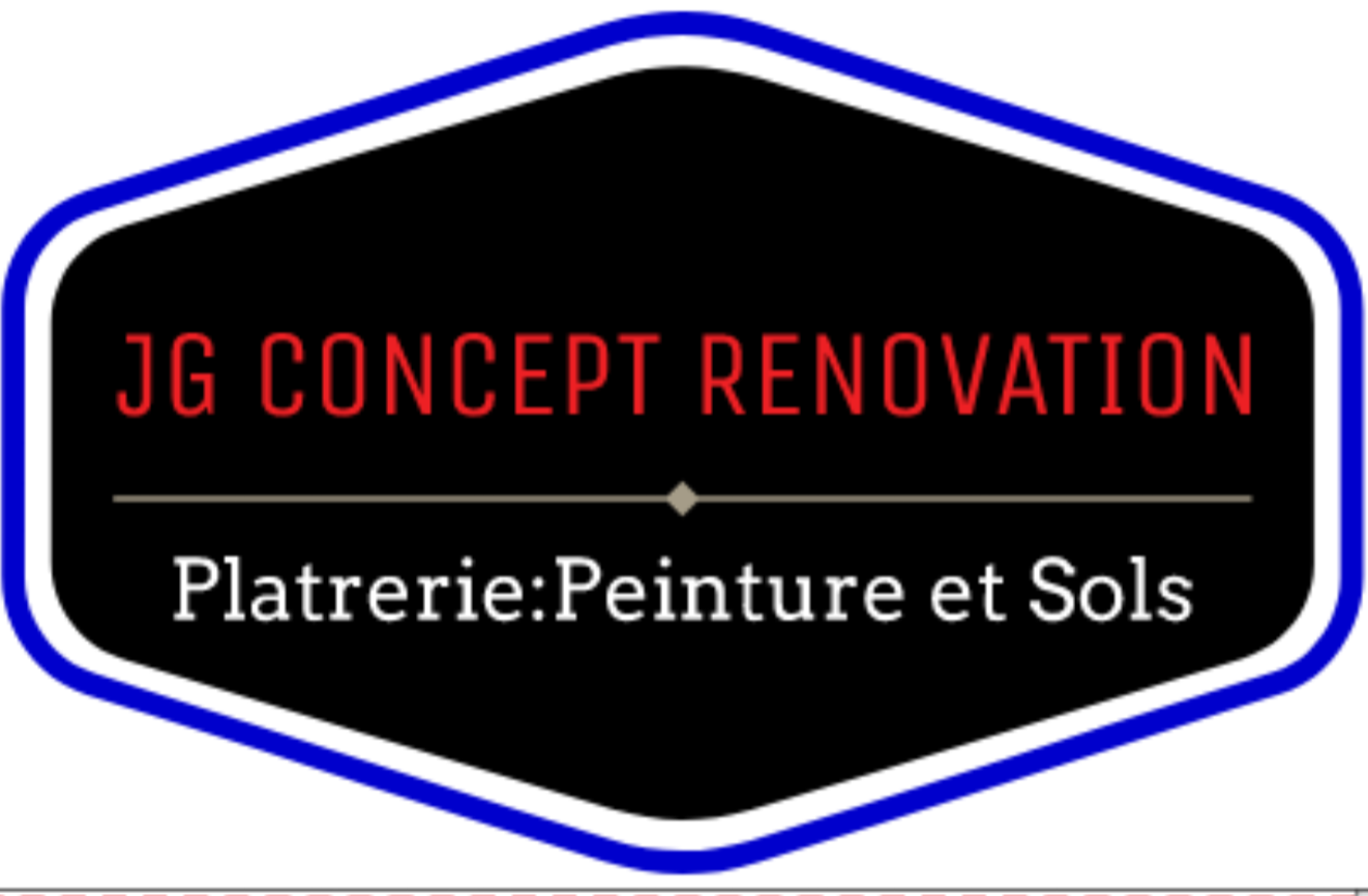 JG Concept Rénovation