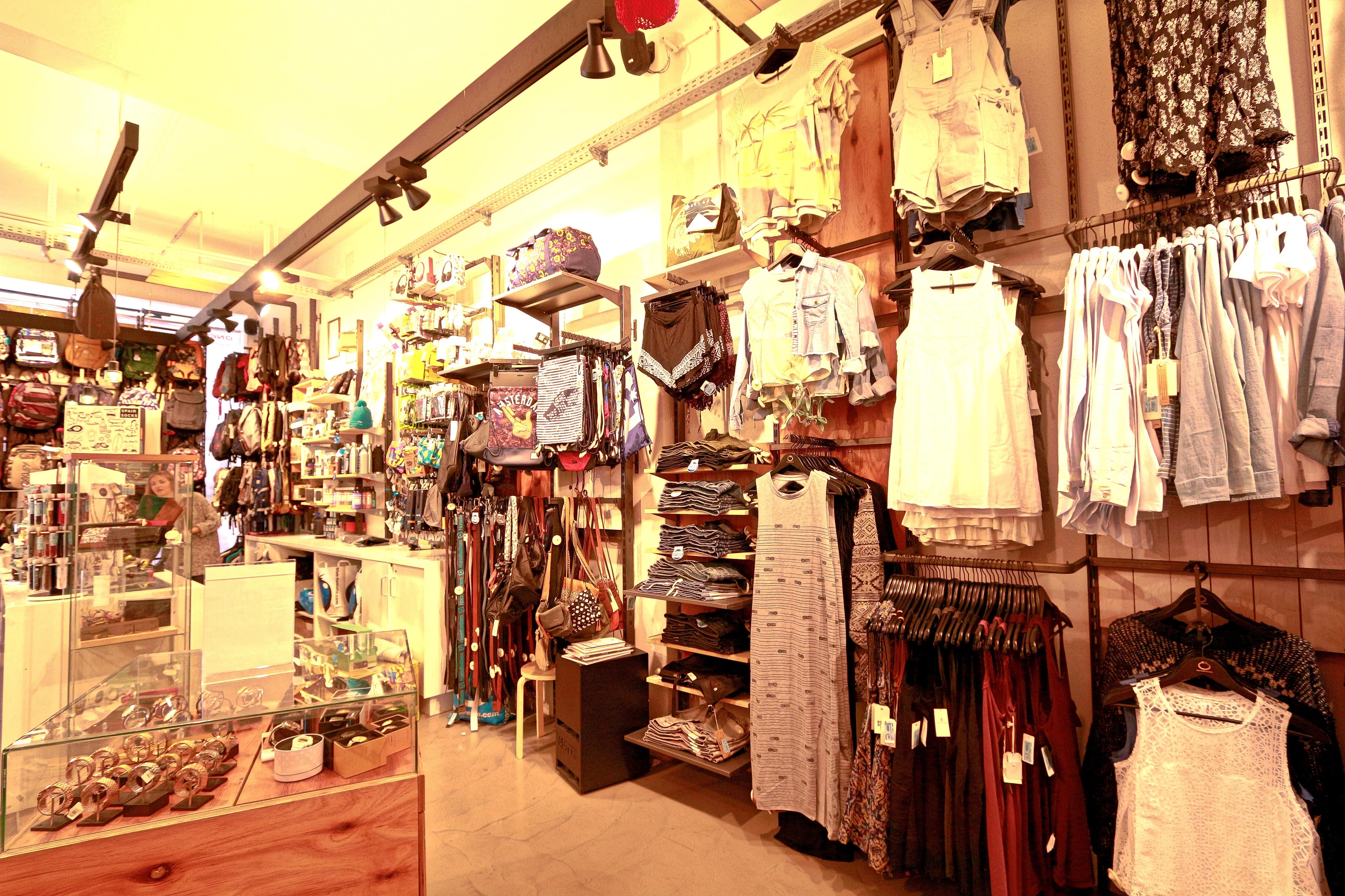 Blue Tomato Shop Innsbruck