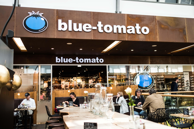 Blue Tomato Shop Regensburg