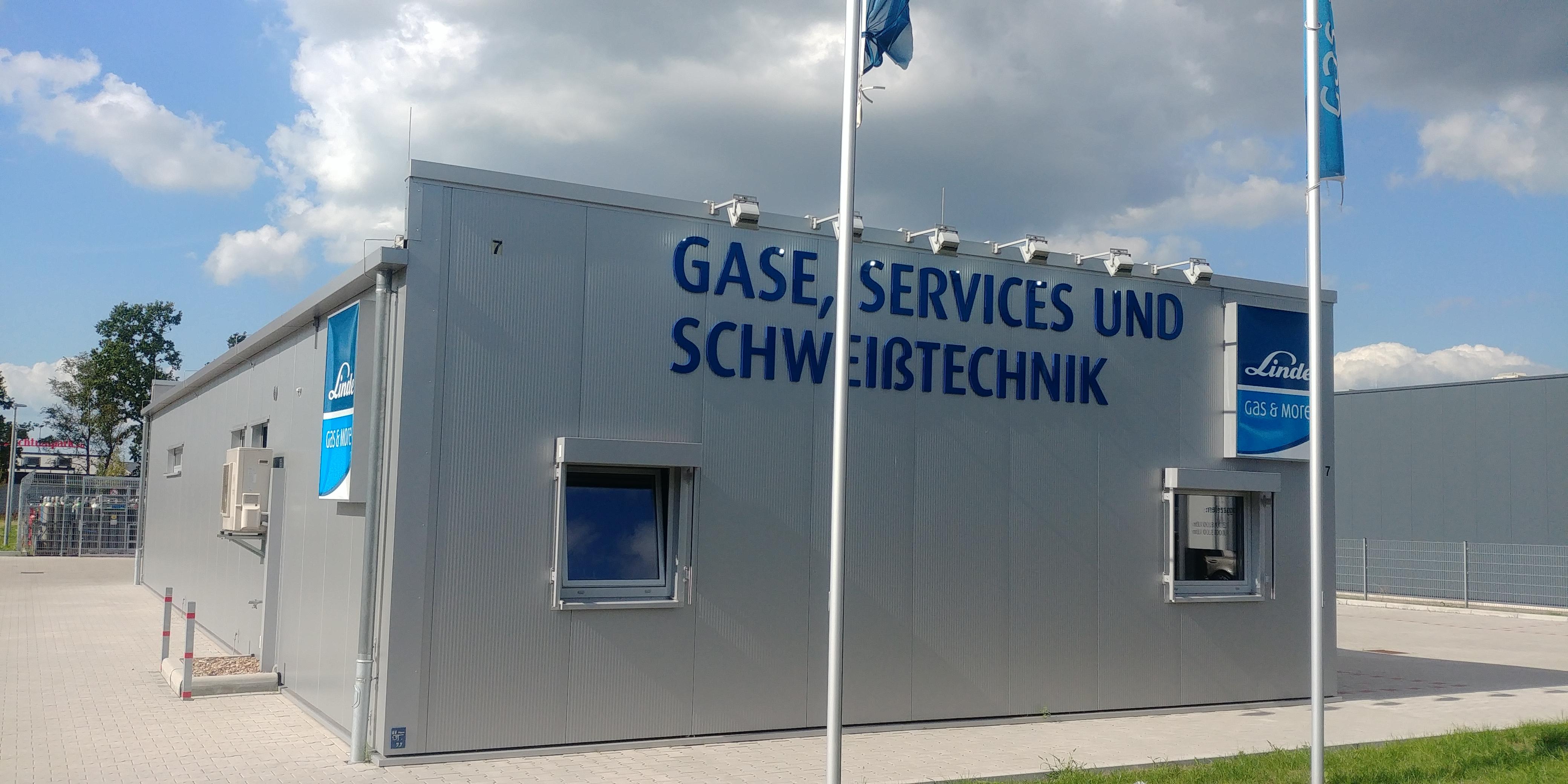 Linde Gas & More Bremen