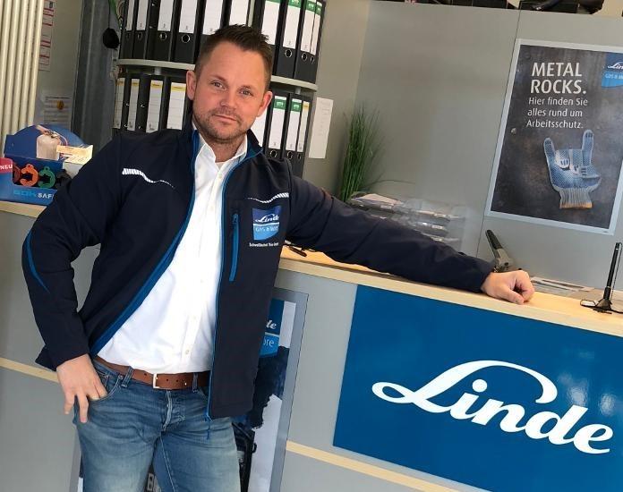 Linde Gas & More Aachen - Schweißtechnik Thöne GmbH