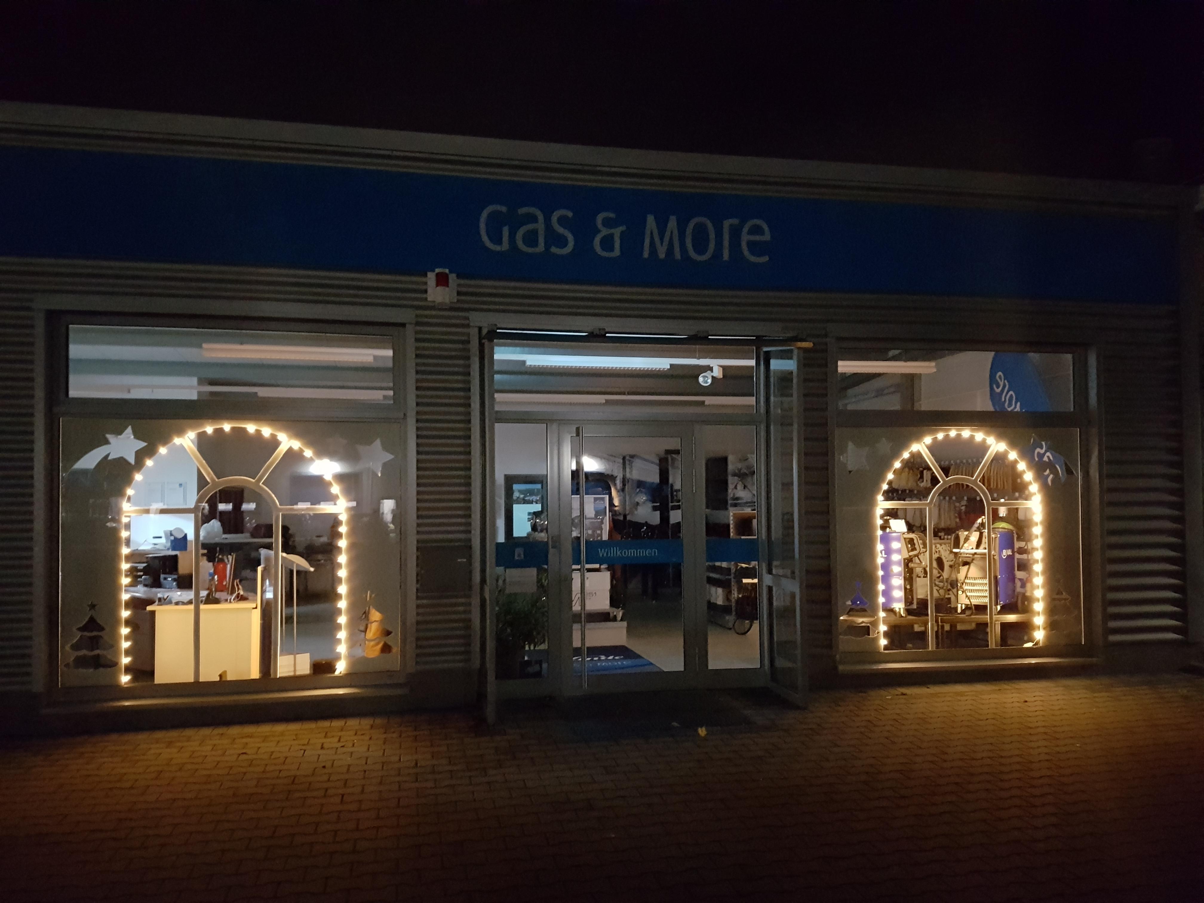 Linde Gas & More Köln