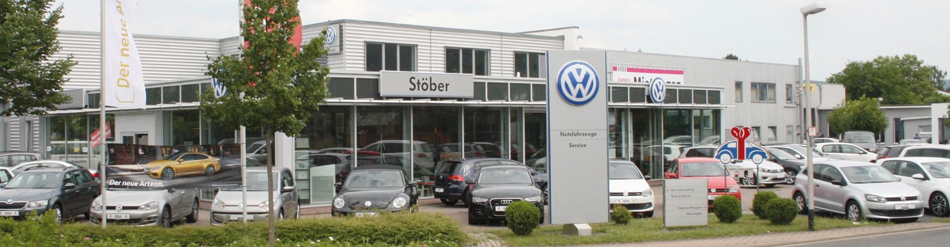 Autohaus stöber witzenhausen