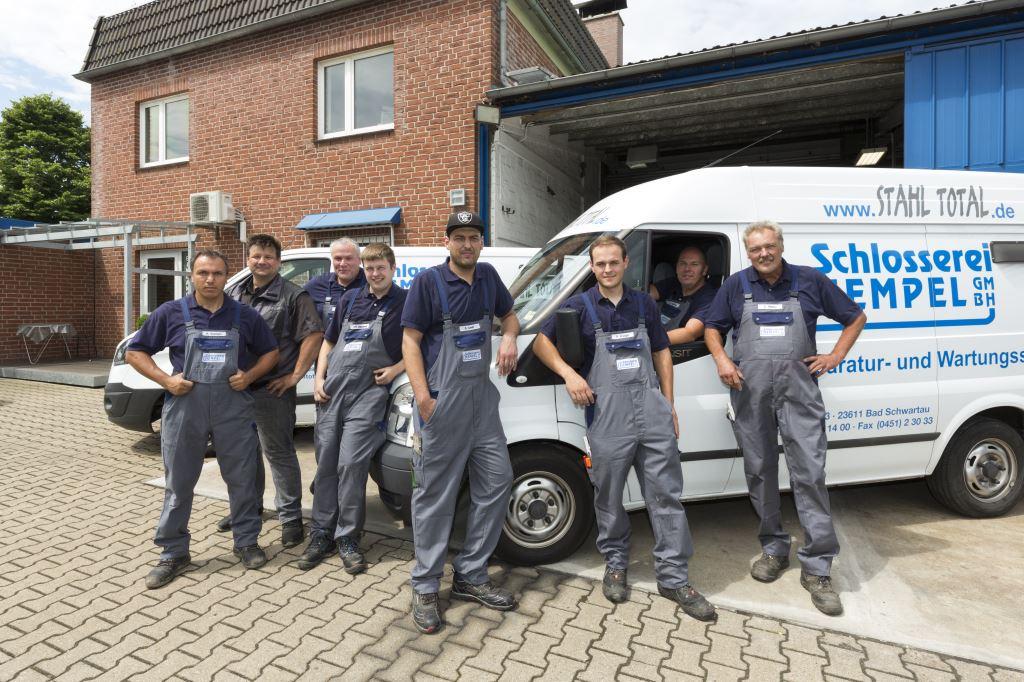 Schlosserei Hempel GmbH