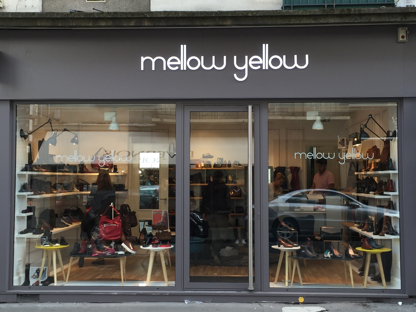 Mellow Yellow Tours