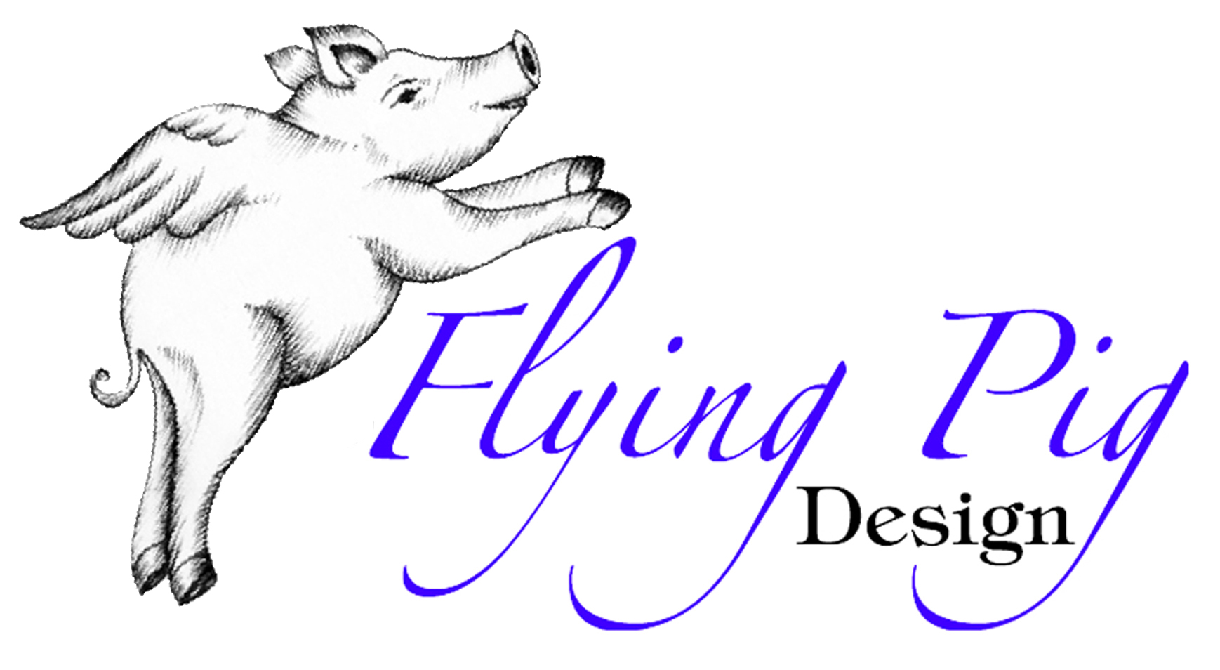 Flying Pig Design