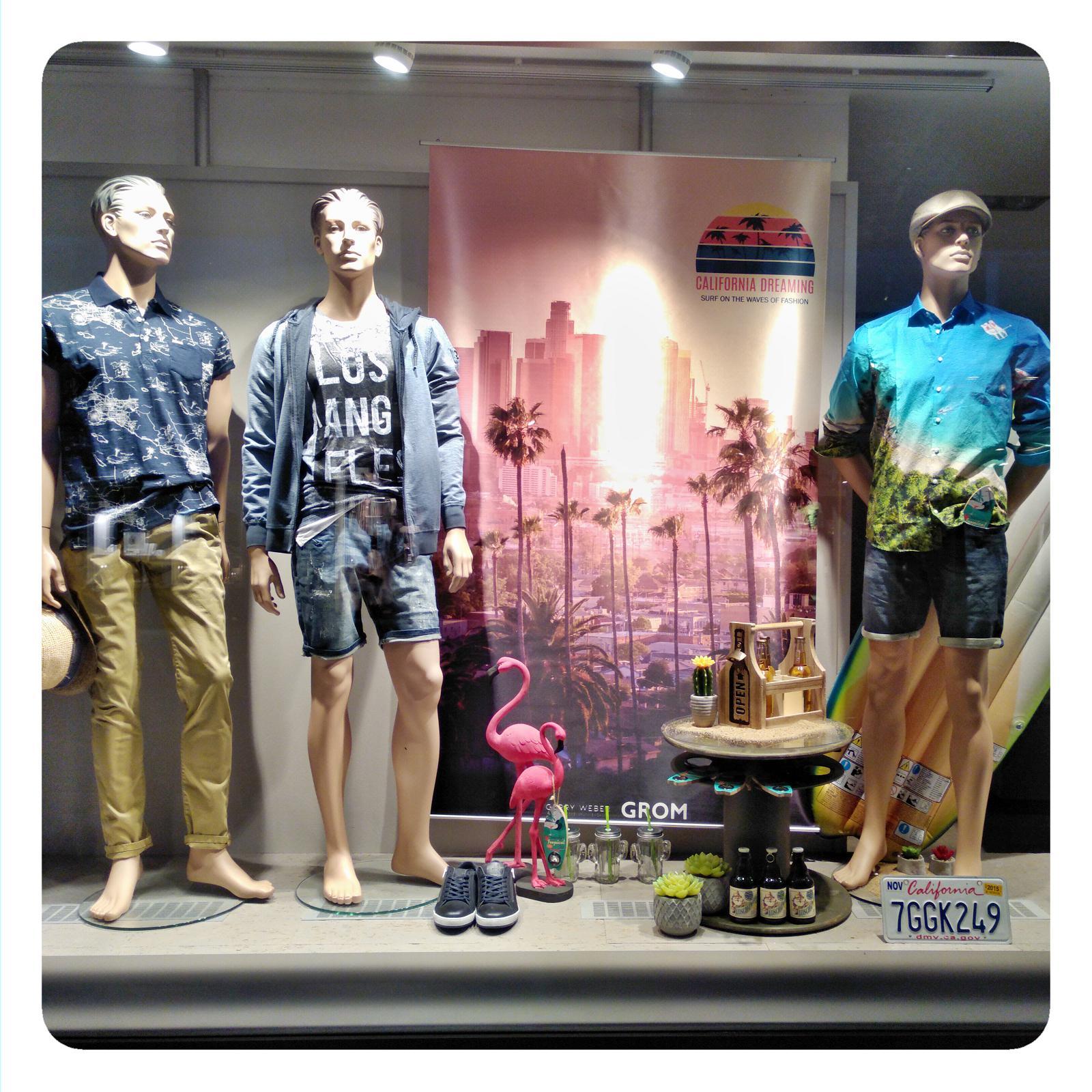 Grom Zeit für Mode e.K.