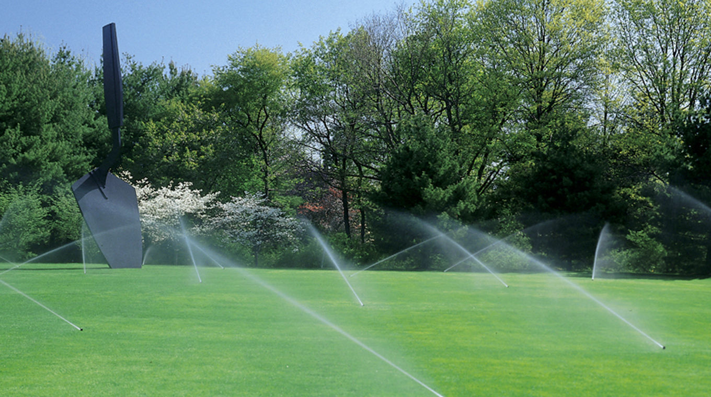 AQVA Irrigation & Outdoor Lighting Solutions