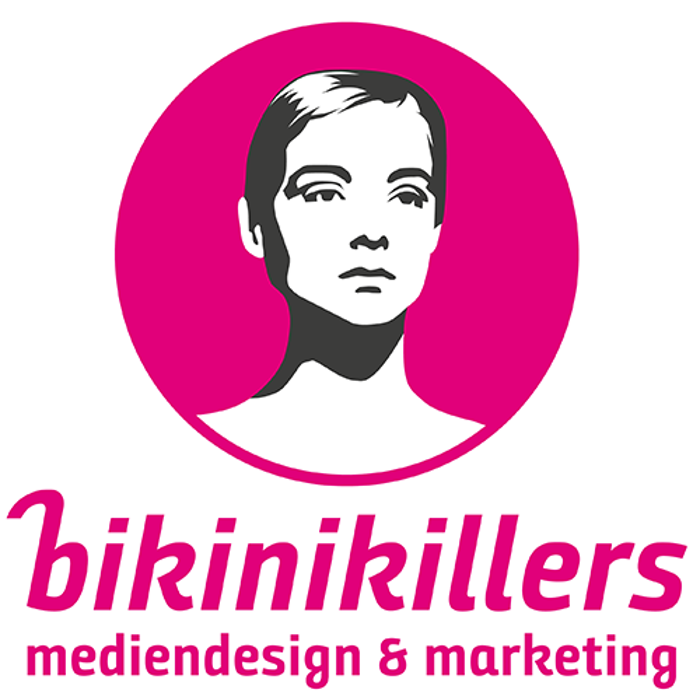 Bild zu bikinikillers - corporate design & marketing in Münster